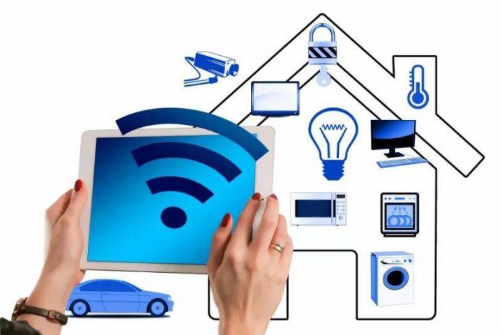 Tiga sektor IoT ini tumbuh pesat selama pandemi