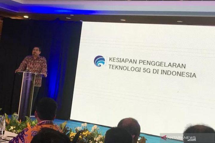 "Kominfo siap ""ketuk pintu"" kementerian hingga BUMN bantu ""startup IoT"""